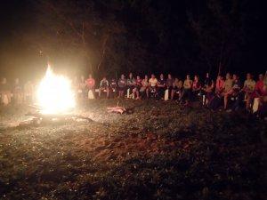 <p>Campamentos</p>